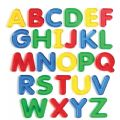 Transparent Letters 26 pieces,light panel resources,light exploration primary school,primary school resources,light and sound resources for schools